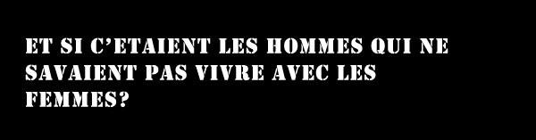 LE FEMMES